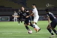 Jelang Persib vs Persija di Final Piala Menpora 2021, Ini Cara Robert Alberts Atasi Fisik Pemain