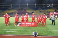 Persija Tim Paling Minim Kebobolan di Piala Menpora 2021, Pelatih Persib Tak Peduli