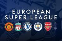6 Klub Asal Inggris Resmi Keluar dari Liga Super Eropa