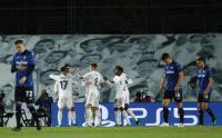 Real Madrid dan Juventus Dua Klub Tersisa di Liga Super Eropa