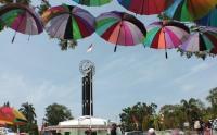 Konsep Pengembangan Pariwisata Pontianak Disampaikan ke Sandiaga Uno, Seperti Apa?