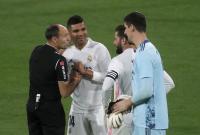 Real Madrid Resmi Dicoret dari Liga Champions Hari Jumat Gara-Gara Bertahan di Liga Super Eropa?