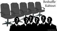 Wacana Reshuffle Kabinet, Partai Bulan Bintang Incar Posisi Wakil Menteri