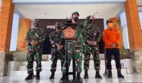 TNI Ungkap Kapal Selam KRI Nanggala 402 Hilang Kontak saat Bersiap Latihan Menembak Torpedo