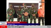 Terdeteksi Gerakan Bawah Air, TNI: Tak Cukup Data Pastikan sebagai Kapal Selam