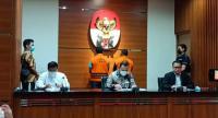 Firli Bahuri Tetapkan Oknum Penyidik KPK & Wali Kota Tanjungbalai Tersangka