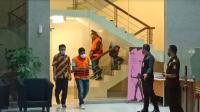 Ditetapkan Tersangka, Wali Kota Tanjungbalai Masih Diperiksa Intensif KPK