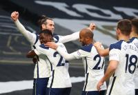 Tottenham Menang Dramatis atas Southampton