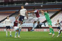 10 Pemain Manchester City Susah Payah Kalahkan Aston Villa