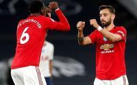 Masa Depan Bruno Fernandes di Man United Bergantung ke Paul Pogba