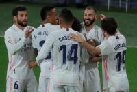 Bantai Cadiz, Real Madrid Puncaki Klasemen Liga Spanyol 2020-2021