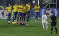 Klasemen Liga Spanyol: Real Madrid Kudeta Atletico, Sevilla Gusur Barcelona