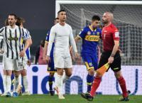Daftar Top Skor Liga Italia: Cristiano Ronaldo Tetap Teratas