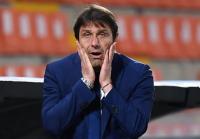 Inter Milan Diimbangi Spezia, Begini Dalih Antonio Conte