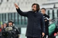 Meski Menang, Juventus Tetap Dapat Kritik dari Pirlo