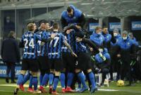 Belum Juara Liga Italia, Pandev Sudah Beri Selamat kepada Conte dan Inter Milan
