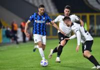 Hakimi Ikhlas Inter Milan Gagal Kalahkan Spezia