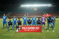 Jadwal Final Piala Menpora 2021 Persib Bandung vs Persija Jakarta Hari Ini
