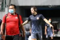 Prediksi Susunan Pemain Persib Bandung vs Persija Jakarta di Leg I Final Piala Menpora 2021