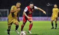 Aroma Belanda Tercium di Final Piala Menpora 2021 Persib Bandung vs Persija Jakarta
