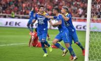 Jelang Final Piala Menpora 2021, Ini 5 Pertemuan Terakhir Persib Bandung vs Persija Jakarta