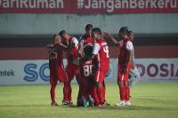 Persija Jakarta Libas Persib Bandung 2-0 di Leg I Final Piala Menpora 2021
