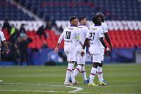 Bantai Angers, PSG Lolos ke Semifinal Coupe de France 2020-2021