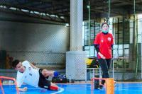 Fisio Timnas Futsal Indonesia: Hindari Cedera, Atlet Harus Konsisten Latihan Selama Ramadan