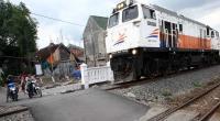 Daop Madiun Catat 2 Peristiwa Anak-Anak Tertabrak Kereta saat Ngabuburit