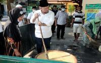 Ketua DPD LaNyalla Minta Polisi Lindungi Pelapor Pemotongan Bansos