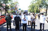Ridwan Kamil Resmikan 2 Flyover di Kota Bandung