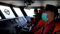 KN SAR Kamajaya Dikerahkan Cari KRI Nanggala 402 di Perairan Bali