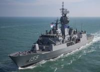 Australia Kirimkan 2 Kapal Bantu Upaya Pencarian KRI Nanggala-402