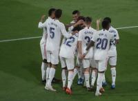 Real Madrid 100% Tampil di Semifinal Liga Champions meski Turun di Liga Super Eropa
