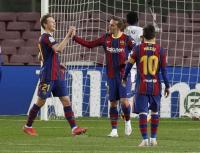 Atletico Madrid, Real Madrid dan Barcelona Resmi Lolos ke Liga Champions 2021-2022