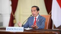 Presiden Jokowi: Indonesia Sangat Serius dalam Pengendalian Perubahan Iklim