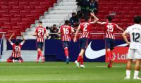 Hajar Huesca, Atletico Madrid Kembali Pimpin Klasemen Liga Spanyol 2020-2021