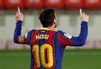 Daftar Top Skor Liga Spanyol: Lionel Messi Menjauh dari Kejaran Karim Benzema