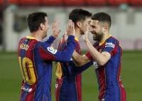 Jadwal Sisa Barcelona, Real Madrid dan Atletico Madrid di Liga Spanyol, Mana Paling Mudah?