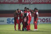 Sudirman Tegaskan Persija Belum Juara Piala Menpora 2021