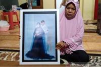 Awak KRI Nanggala 402 Ada yang Baru 2 Bulan Menikah, Keluarga Menaruh Secercah Harapan