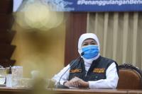 Kapal Selam KRI Nanggala 402 Hilang, Gubernur Jatim Berharap Keajaiban