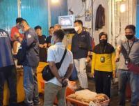 Polrestabes Palembang Gerebek Gudang Ikan, Temukan 8,3 Ton Daging Giling Berformalin