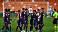 Klasemen Liga Spanyol: Barcelona Kembali Ancam Atletico Madrid