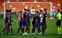 Barcelona Yakin Bisa Kudeta Atletico Madrid dari Posisi Pucuk