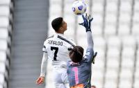 Ditendang Juventus, Ini 4 PR Cristiano Ronaldo Sebelum Tinggalkan Stadion Allianz