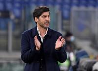Paulo Fonseca Mundur sebagai Pelatih AS Roma