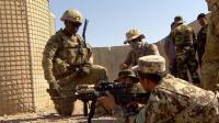 Pertempuran Pecah di Afghanistan Setelah Batas Waktu Penarikan Pasukan AS Terlewati