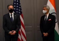 Pertemuan G7 di Inggris Dilanda Ketakutan Setelah Delegasi India Teruji Positif Covid-19