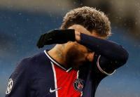 Gagal Bawa PSG ke Final Liga Champions 2020-2021, Capello Cibir Neymar